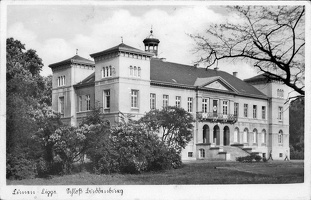 Schloß Buddenburg